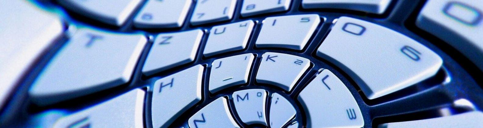 teclados ergonómicos