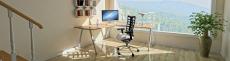 Mejores sillas ergonómicas de oficina del 2021