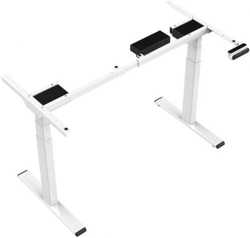 Soporte de mesa eléctrico SANODESK